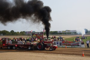 Smoke on the Hill Tractor Pull coming Sunday, Aug. 28th