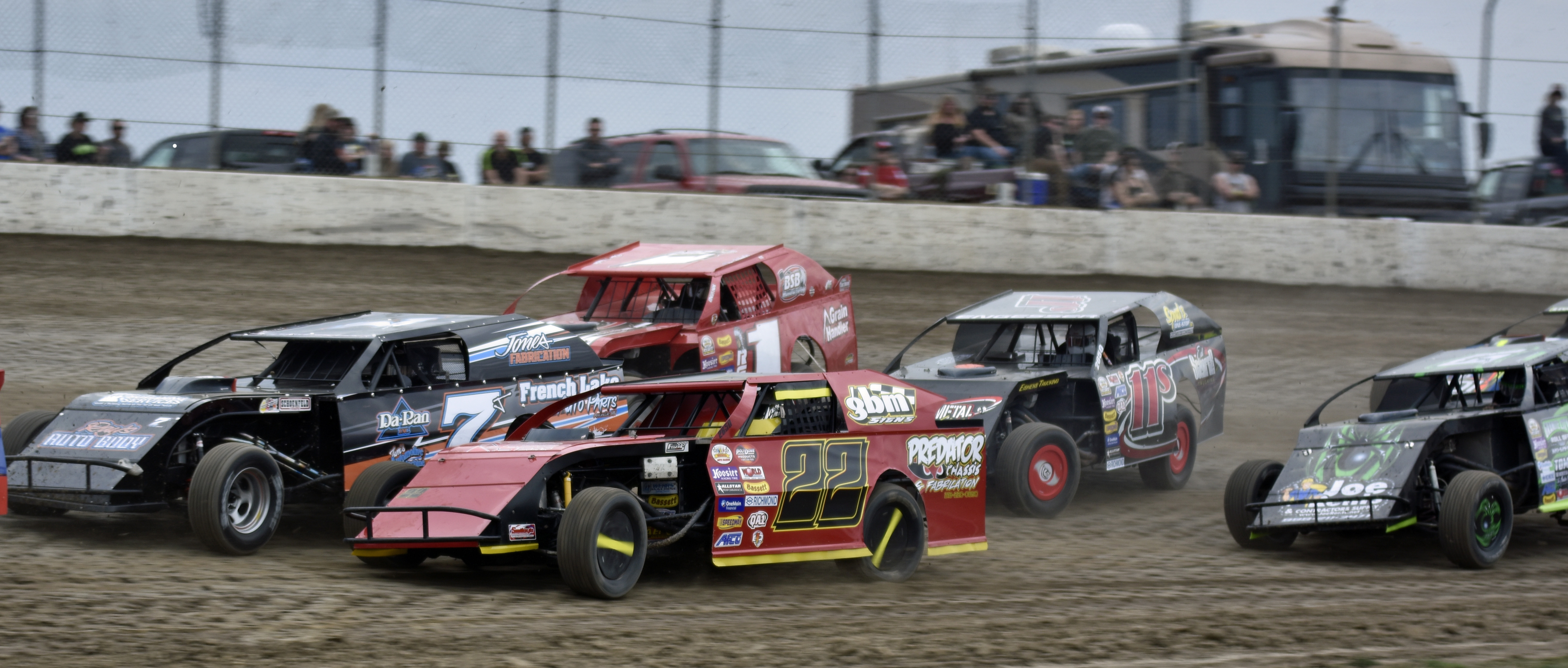 Midweek Modified Madness Special Event – Thurs, May 12 with USMTS