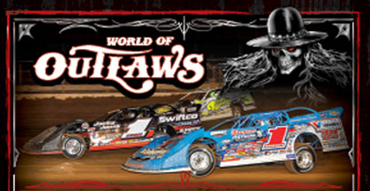 World of Outlaws Late Models – Wednesday, July 12th