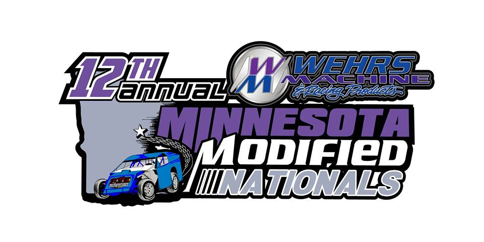 Minnesota Modified Nationals – Memorial Day Weekend!