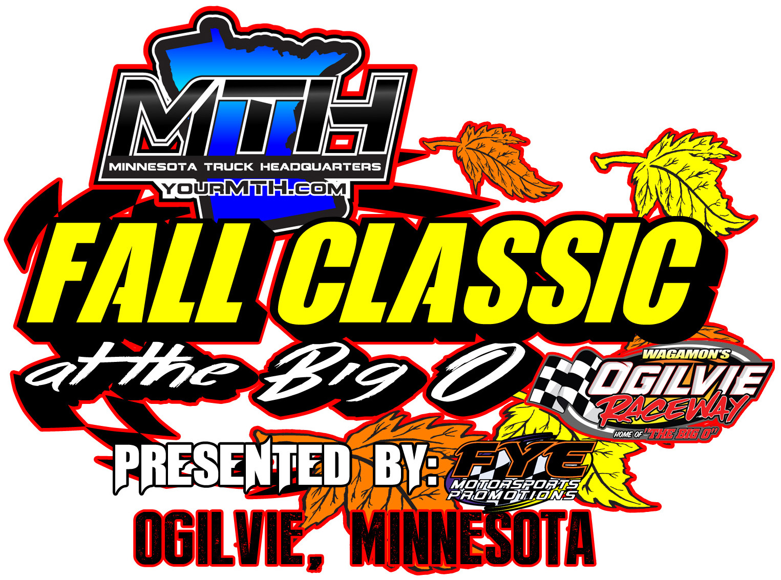 MTH Fall Classic – Saturday 5 PM Start! Complete show!!!