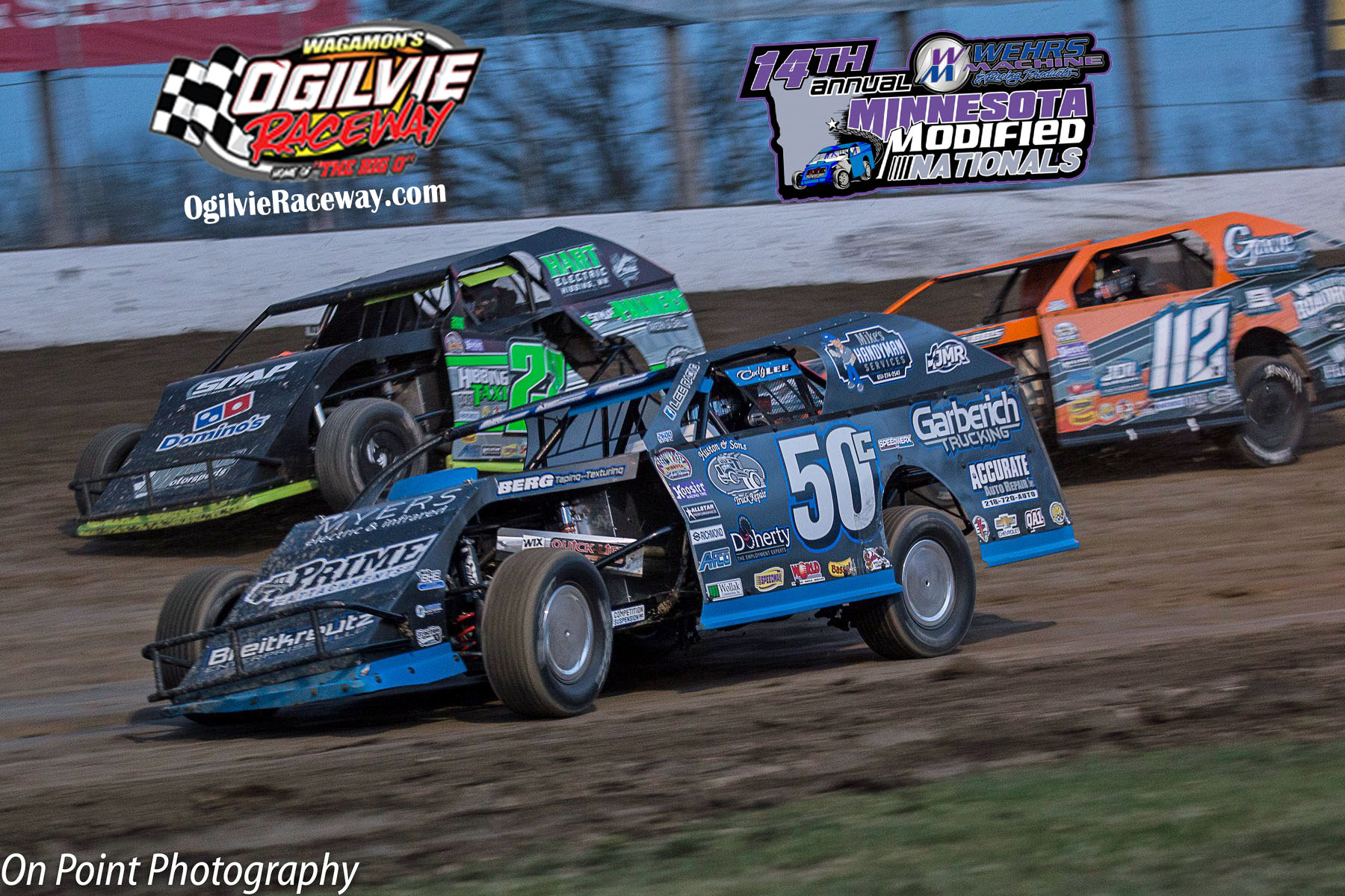 Mod Nationals RACES ON as Scheduled – PRACTICE Friday Night POSTPONED to Saturday