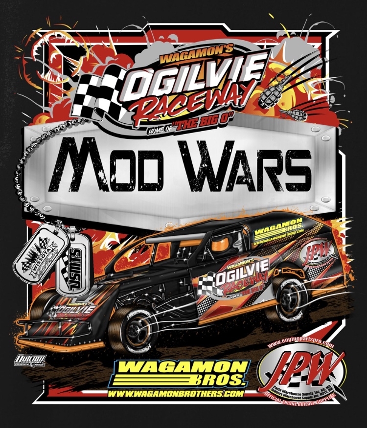 NEW UPDATES on Mod Wars – WISSOTA Mods BONUS and MWM, Mod4s & Hornets Increased Payouts